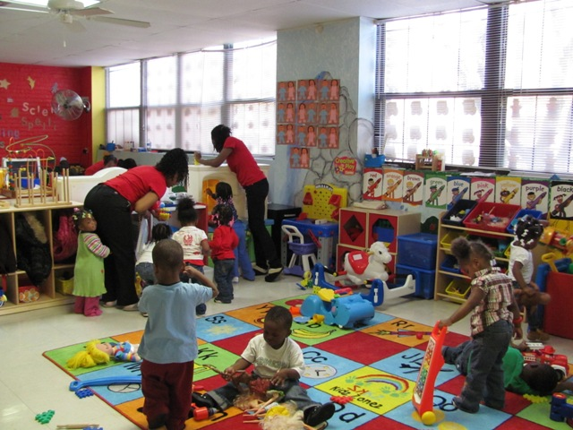 Teenchy Weenchy Daycare & Learning Center Inc.   Chicago IL