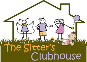 The Sitter's Clubhouse