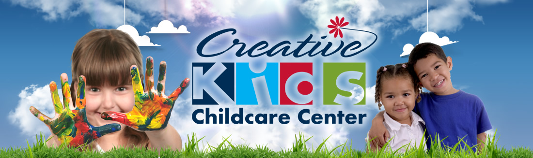 CREATIVE KIDS CHILDCARE CENTER