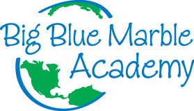 Big Blue Marble Academy