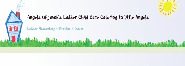 Angels of Jacobs Ladder Child Care