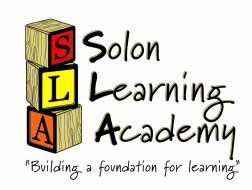 Solon Learning Academy LLC
