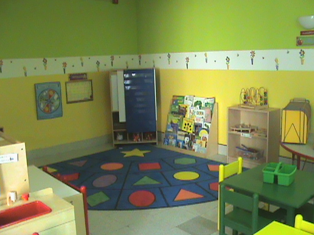 I LOVE ME EARLY CHILDHOOD CENTER