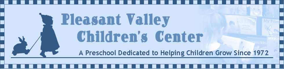 PLEASANT VALLEY CHILDREN'S CENTER