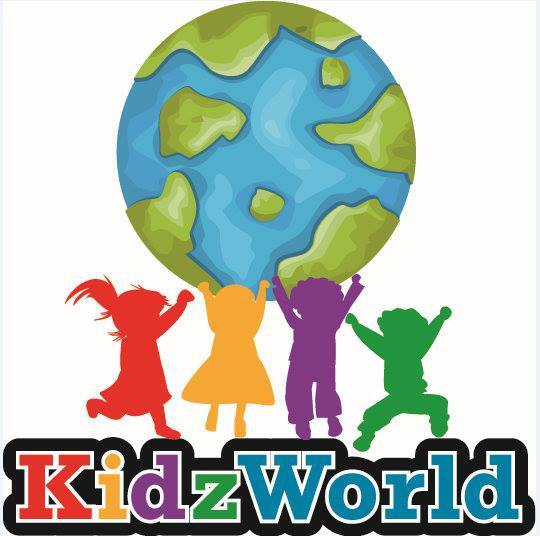 Kidz World Learning Center