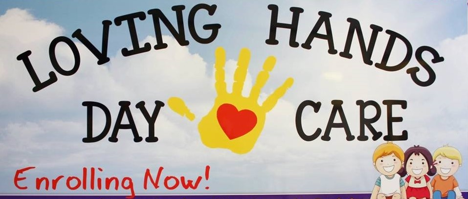 LOVING HANDS DAY CARE
