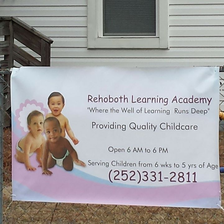REHOBOTH LEARNING ACADEMY