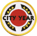 City Year, Inc @PS 206 Jose Celso Barbosa