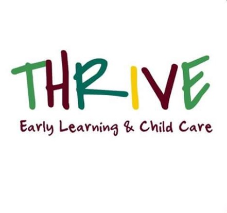 THRIVE EARLY LEARNING AND CHILD CARE