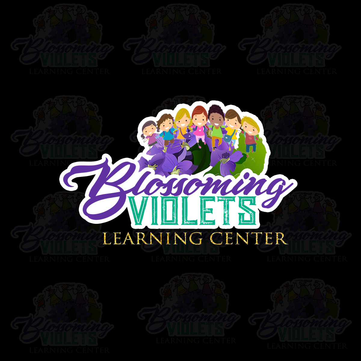 Blossoming Violets Learning Center