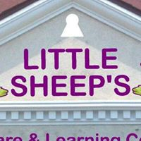 BLOSSOM STARS DBA LITTLE SHEEPS CHIIDCARE