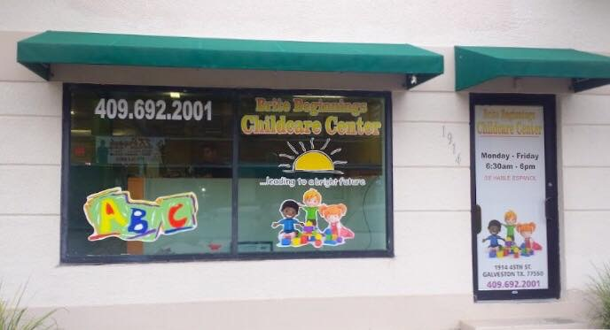 Brite Beginnings Childcare Center (BBCC)
