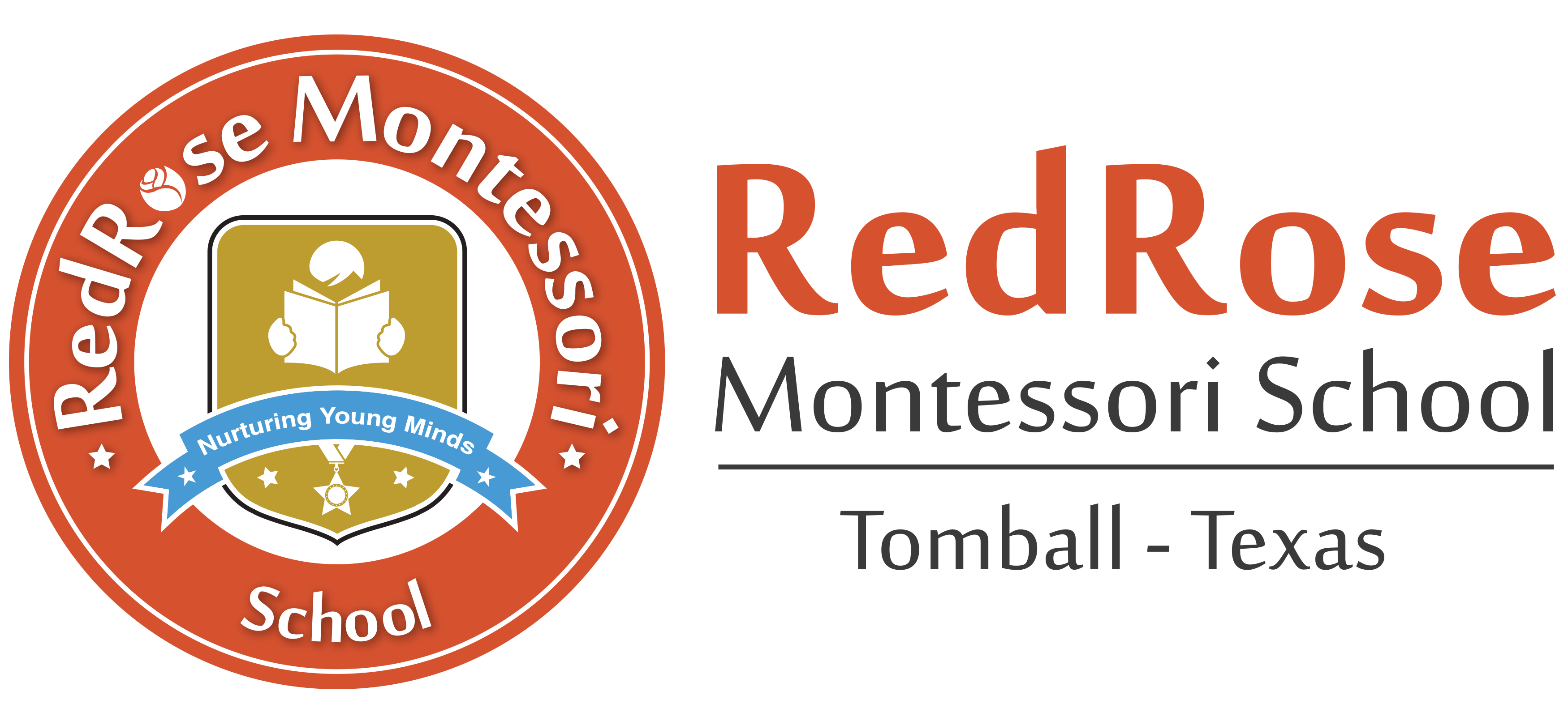 RedRose Montessori School