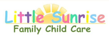 Little Sunrise Family Child Care