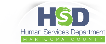 MARICOPA COUNTY HUMAN SERVICES - EAST MESA HEAD ST