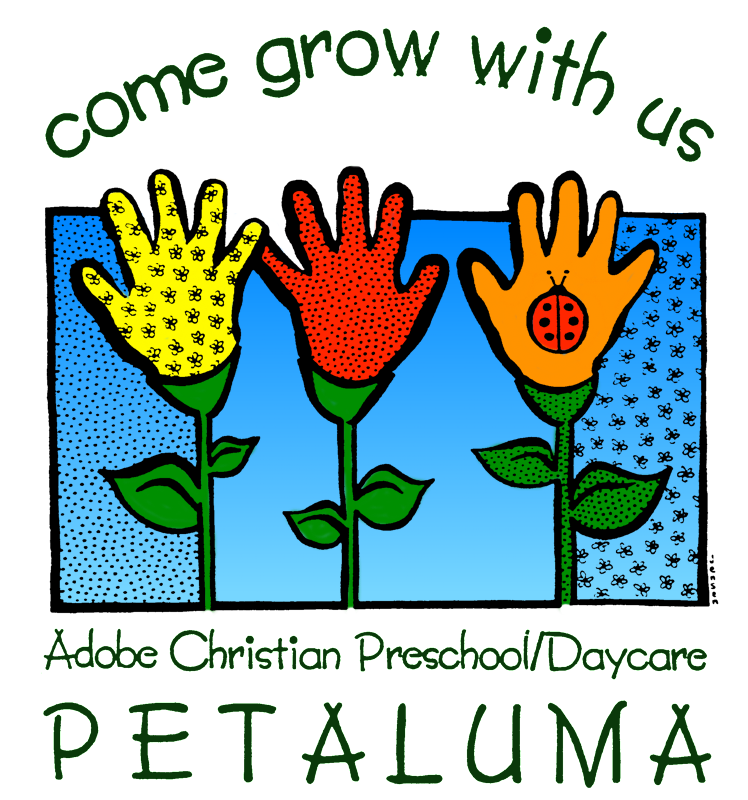 ADOBE CHRISTIAN PRESCHOOL