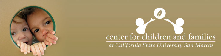 CENTER FOR CHILDREN & FAMILIES