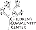 CHILDREN'S COMMUNITY CENTER