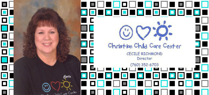 CHRISTIAN CHILD CARE CENTER