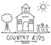 COUNTRY KIDS CHILD DEVELOPMENT CENTER
