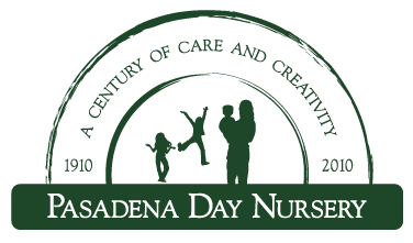 PASADENA DAY NURSERY FOR CHILD DEVELOPMENT