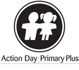 Action Day Primary Plus - Amber Infant/Preschool/Elementary