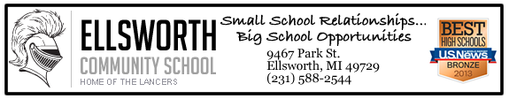 Ellsworth Community School