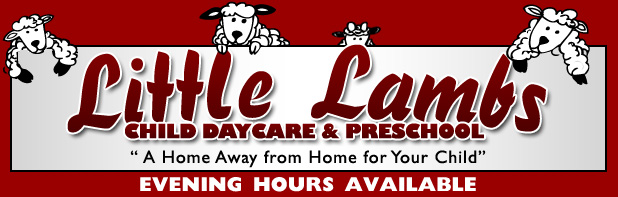 Little Lambs Child Daycare