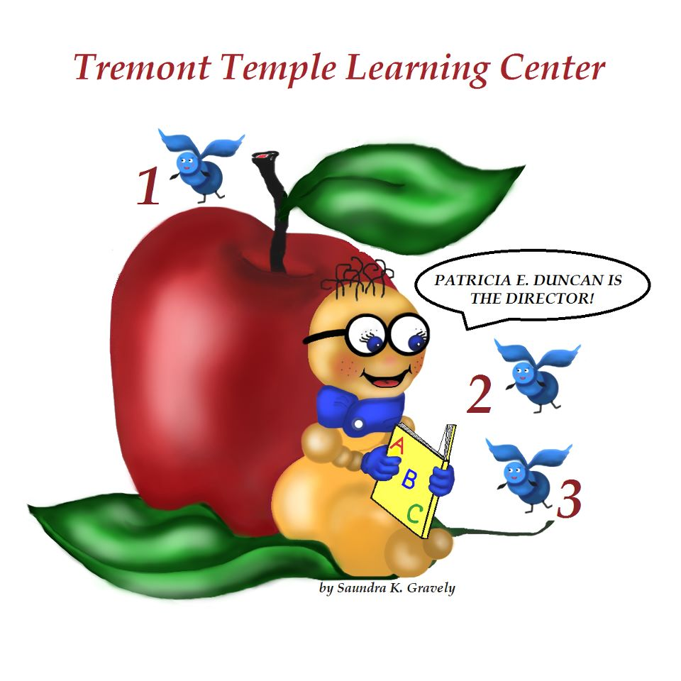 Tremont Temple Preschool Lng