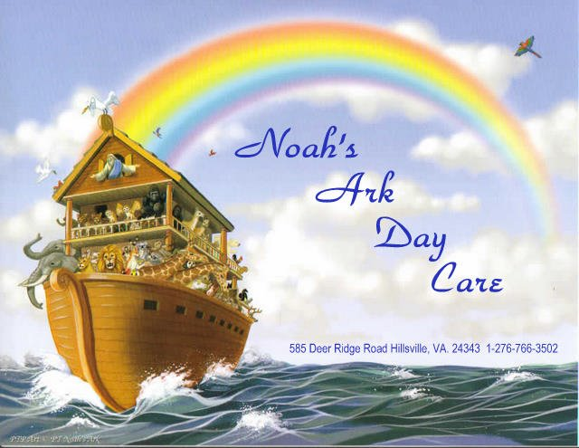 Noah's Ark Day Care Center