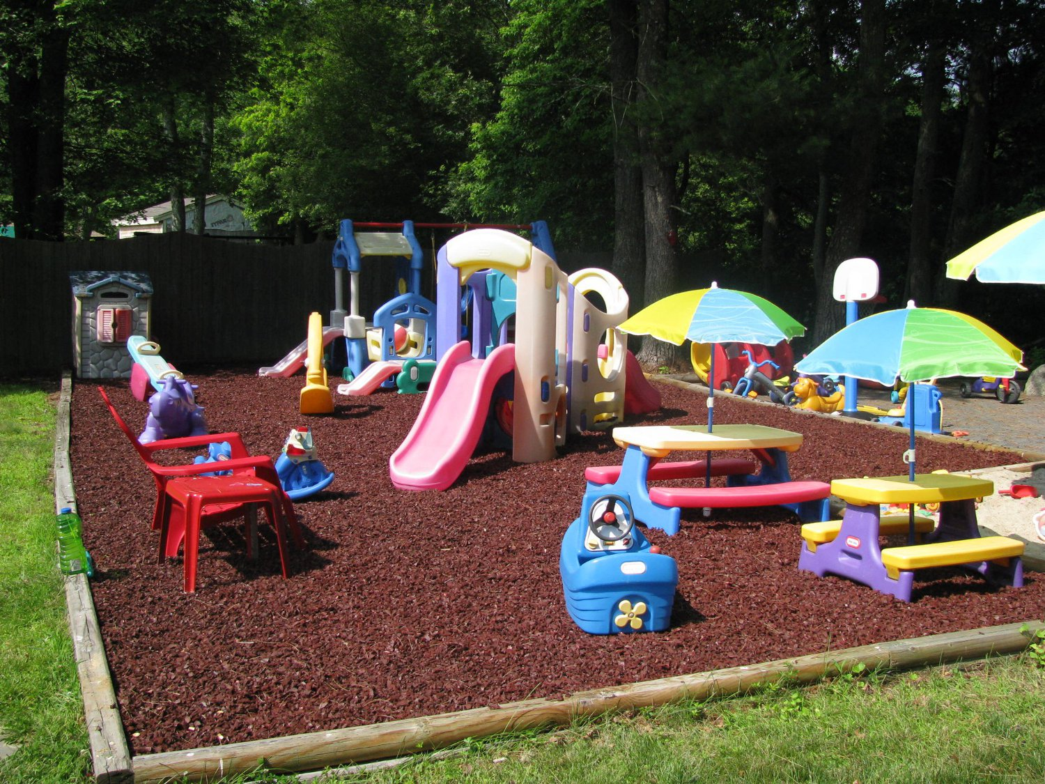 Home Daycare Playgrounds Bing Images