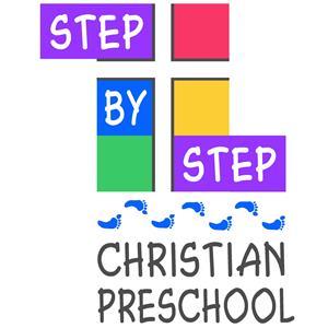 Step By Step Christian Preschool