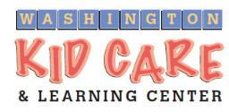 Washington Kid Care & Learning Center