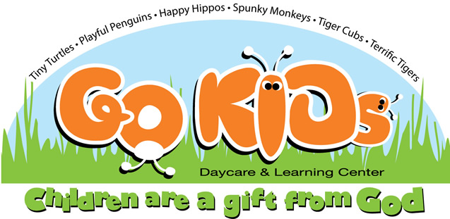 GO KIDS DAYCARE & LEARNING CENTER
