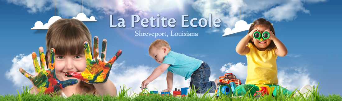 La Petite Ecole Child Care