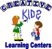 CREATIVE KIDS CENTER INC
