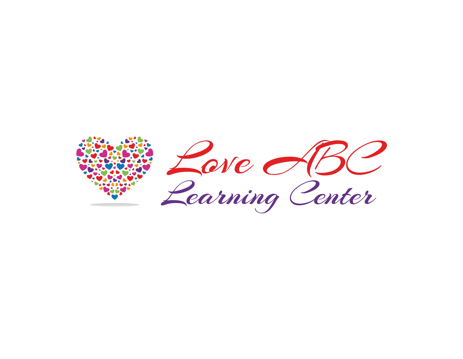 Love ABC Learning Center Inc