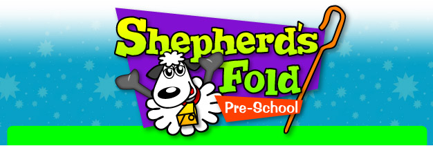 SHEPHERDS FOLD PRESCHOOL