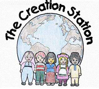 CREATION STATION @CROSSROADS CHRISTIAN CHILD CARE