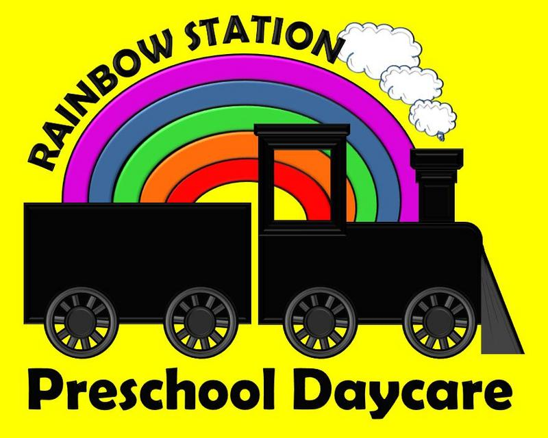 FIRST PRESBYTERIAN'S RAINBOW STATION
