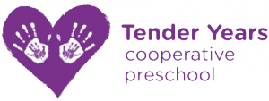 TENDER YEARS COOPERATIVE PRESCHOOL