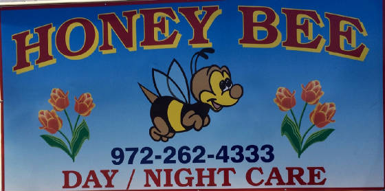 Honey Bee Day Care Center