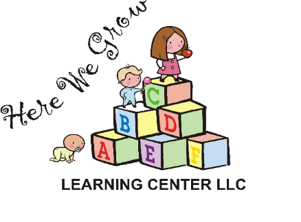 Here We Grow Learning Center Of Salem