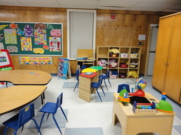 Mt Olive Lutheran Daycare Amp Learning Center San Antonio