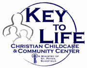 KEY TO LIFE CHRISTIAN CHILDCARE
