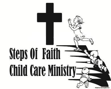 Steps of Faith Child Care Ministry