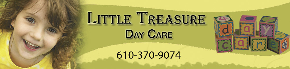 LITTLE TREASURE DAY CARE