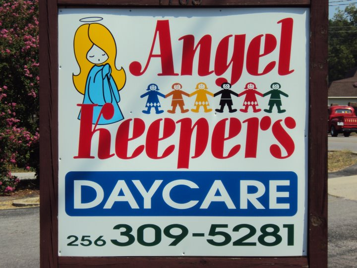 ANGELS KEEPERS DAYCARE