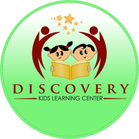 DISCOVERY KIDS LEARNING CENTER