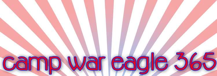 Camp War Eagle After School Program